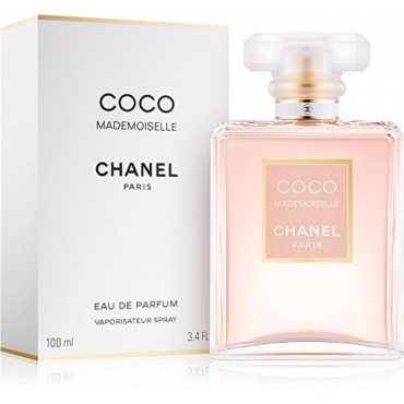 COCO Mademoiselle Chanel paris