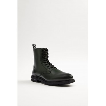 BOOTS-WITH-TOPSTITCHING