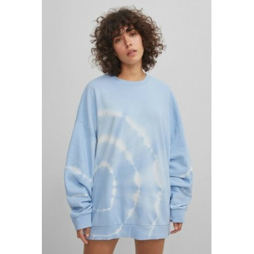 Womens-Blue-Tie-Dye-Patterned-Sweatshirt-110134258