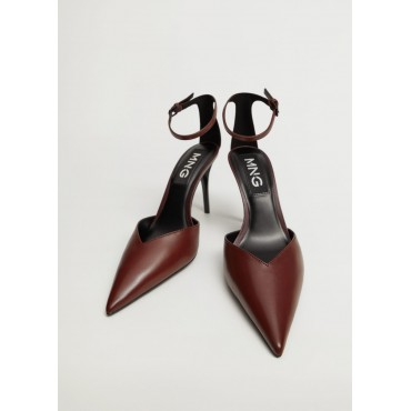 Heeled-leather-shoes