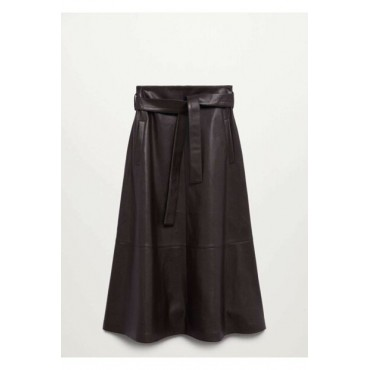 Womens-Brown-Loose-Skirt-97559730