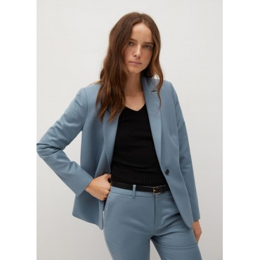 Belted-fabric-trousers