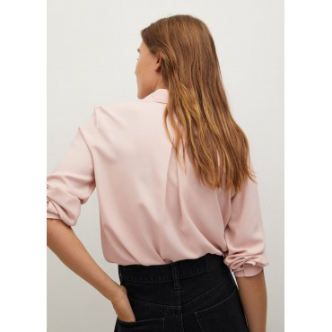 Recycled-polyester-shirt