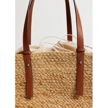Jute-basket-bag
