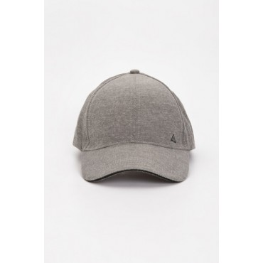 LC Men's Gray Hat
