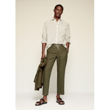 Relaxed-linen-trousers
