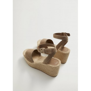 Leather-sandals-with-padded-heels