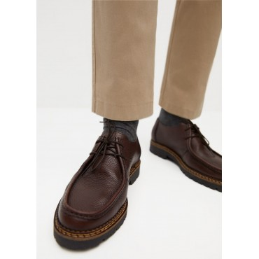 Leather-loafers