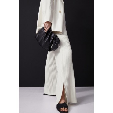 Ribbed-Trousers